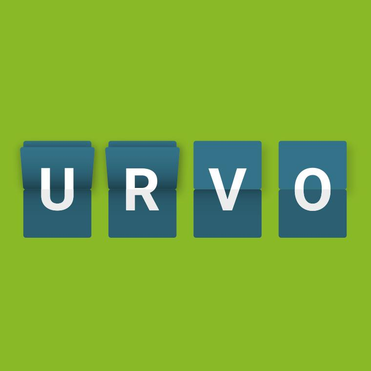URVO - The Perfect Answer Countdown